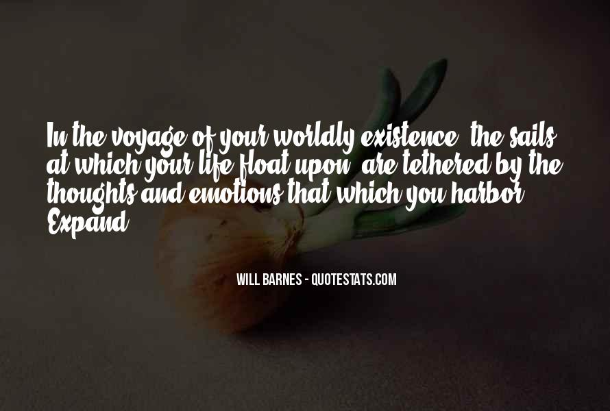 Quotes About Worldly Life #682446