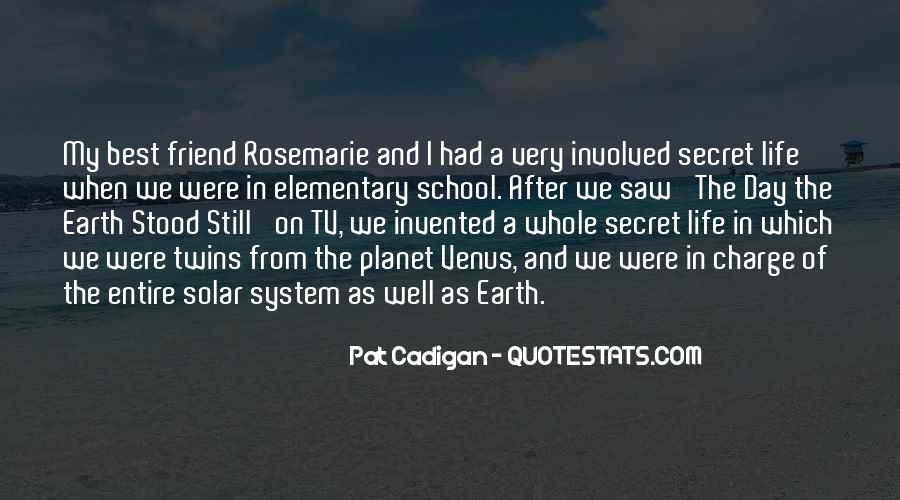 Quotes About Venus The Planet #1632858