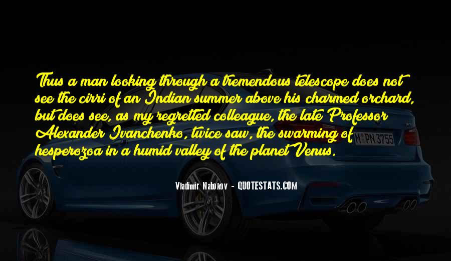 Quotes About Venus The Planet #1849659