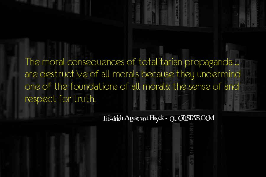 Quotes About Foundations #141983
