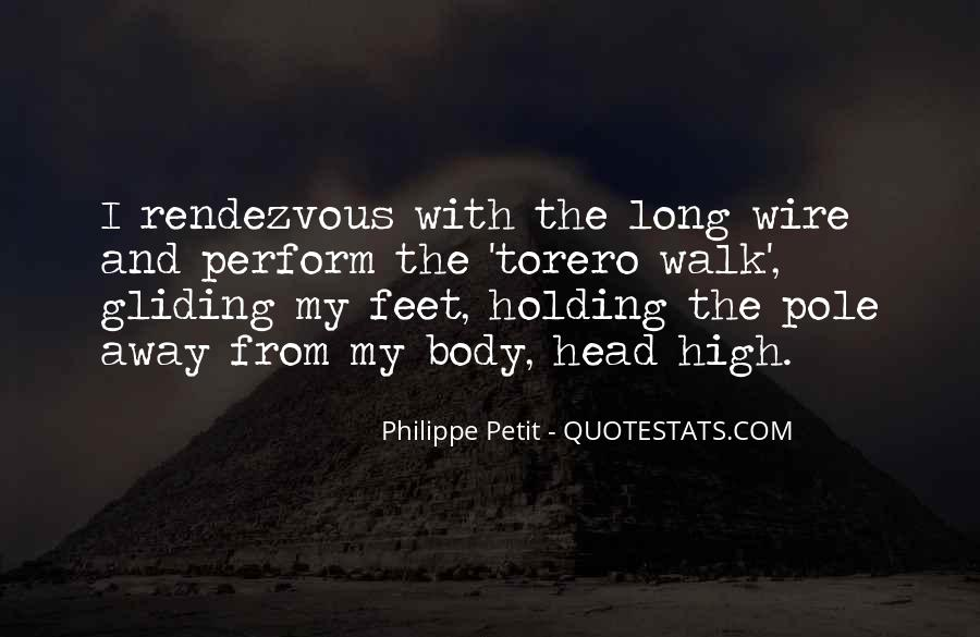 Quotes About Holding My Head High #1625754