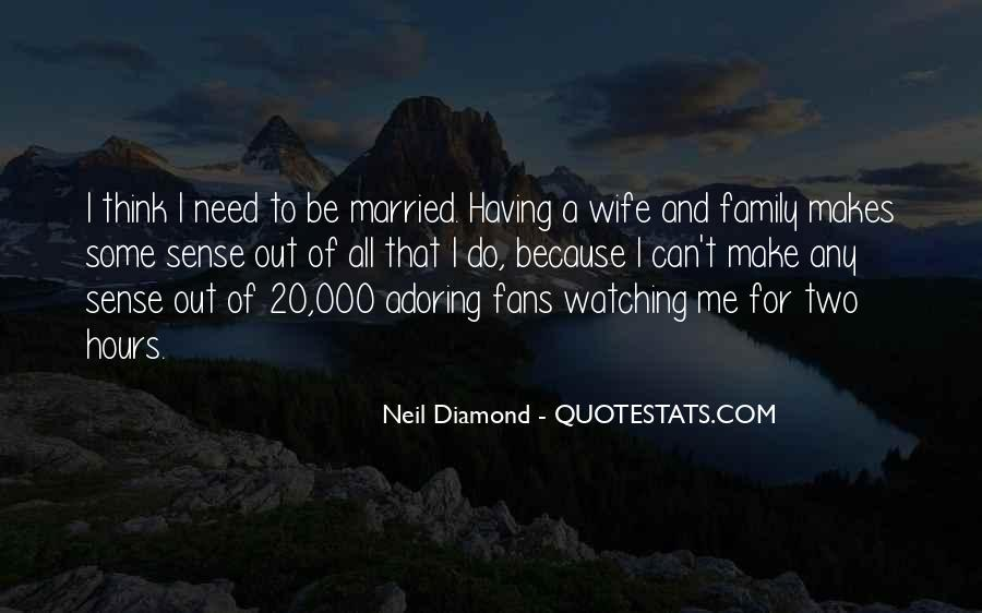Quotes About Family Watching Over You #110148