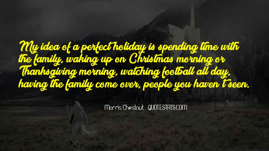 Quotes About Family Watching Over You #1503123