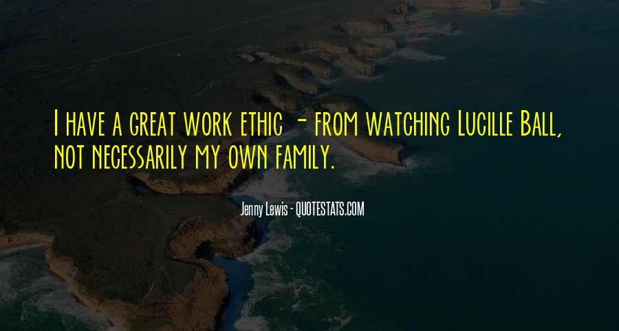 Quotes About Family Watching Over You #92877