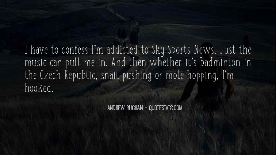 Quotes About Czech Republic #1768443