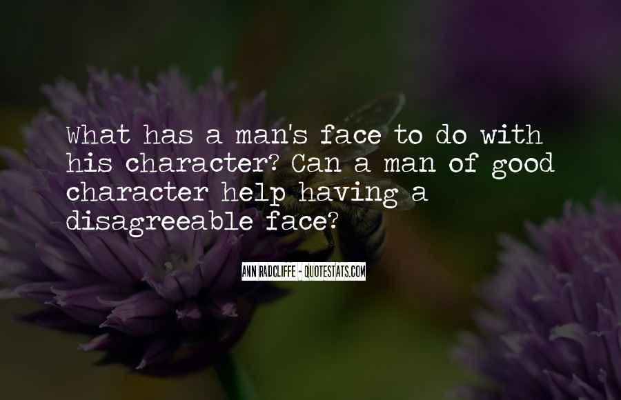 Quotes About Character Over Beauty #219156