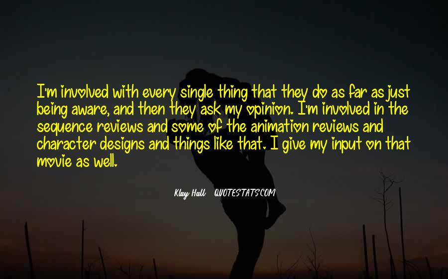Quotes About Just Being Single #1759253