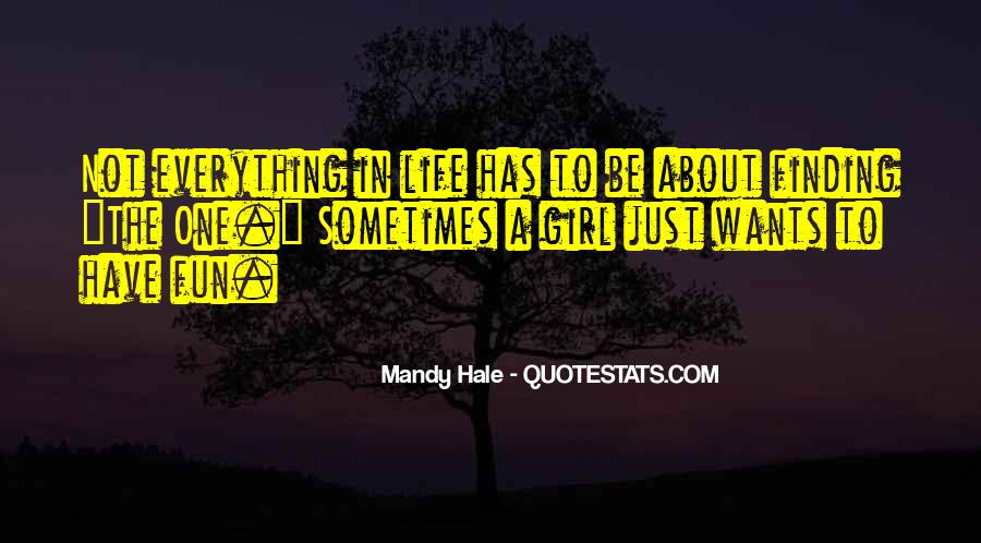Quotes About Just Being Single #1828293