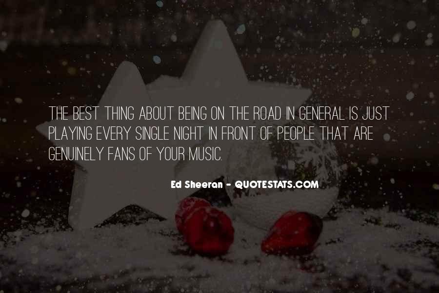 Quotes About Just Being Single #48682