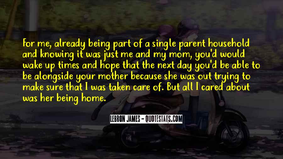 Quotes About Just Being Single #547449