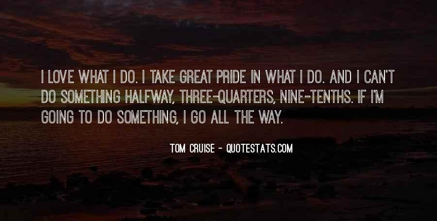 Quotes About Going On A Cruise #115605