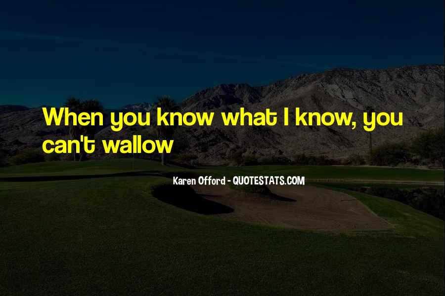 Quotes About Fences By August Wilson #1508255