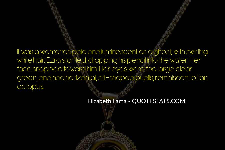 Quotes About Green Eyes Beautiful #1099114