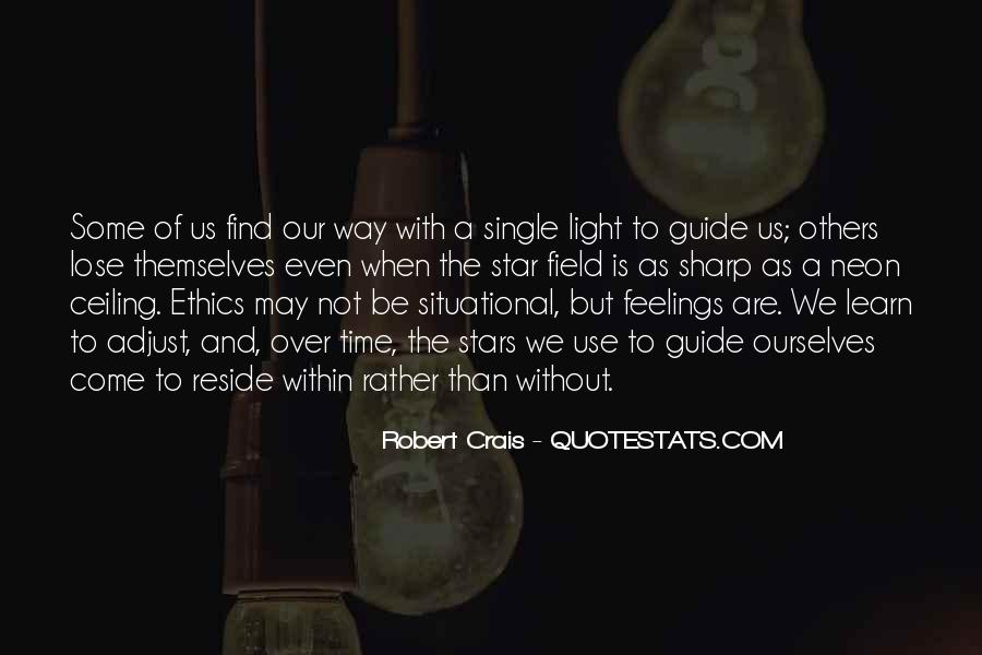 Quotes About Neon Light #1512102