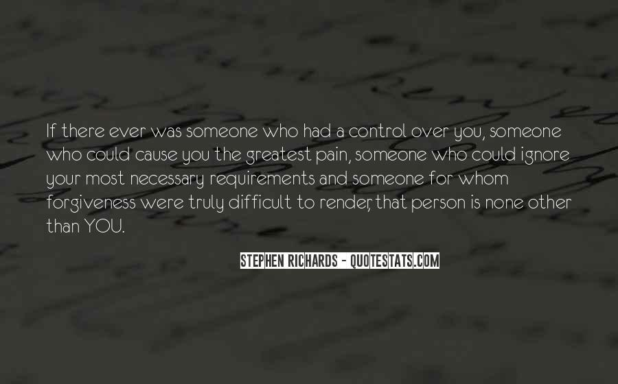 Quotes About Someone Who Is There For You #133238