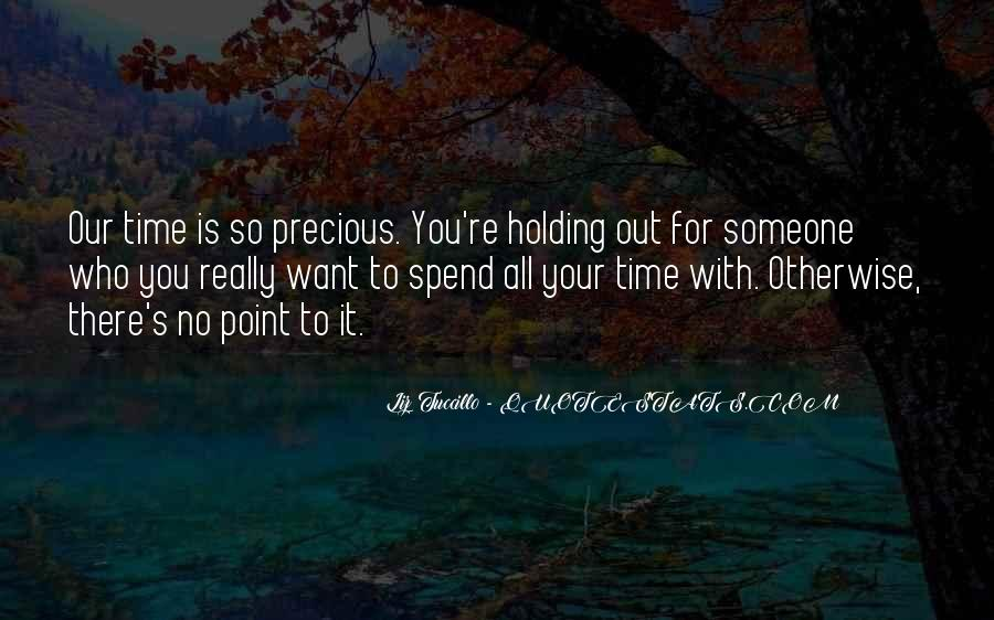 Quotes About Someone Who Is There For You #1869266