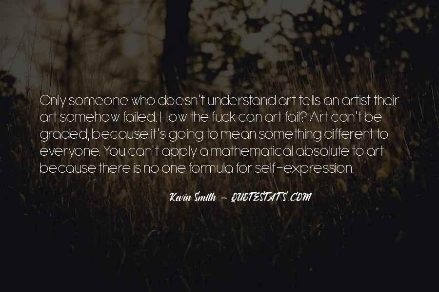 Quotes About Someone Who Is There For You #593010