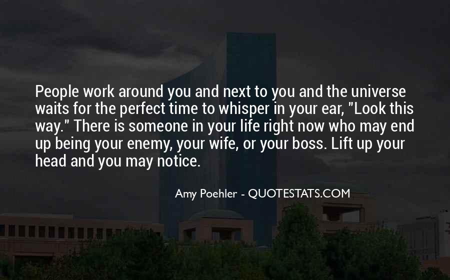 Quotes About Someone Who Is There For You #941400