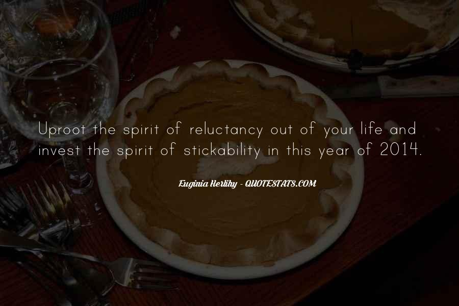 Quotes About Life 2014 #1866193