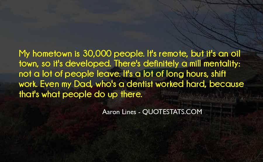 Quotes About Remote Work #1374383