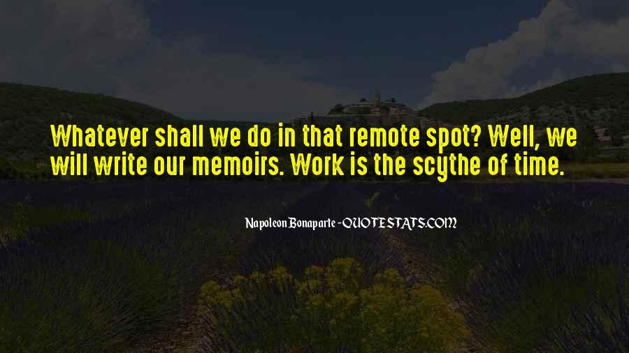 Quotes About Remote Work #819367