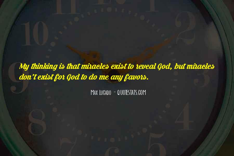 Quotes About God Favors Me #358406