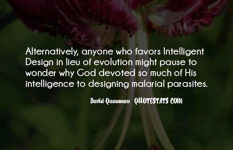 Quotes About God Favors Me #70269