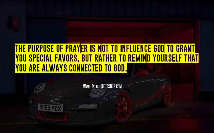 Quotes About God Favors Me #824270