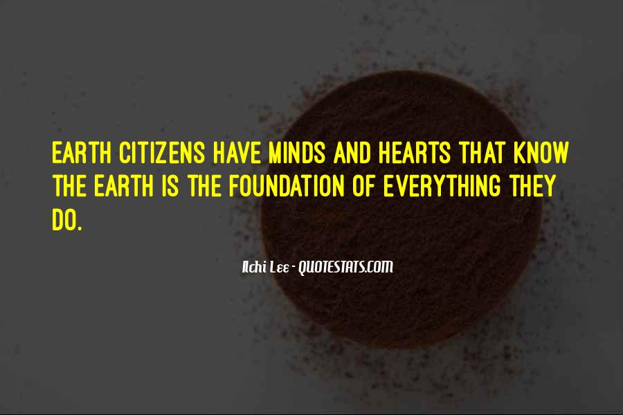 Quotes About Earth Day #113781