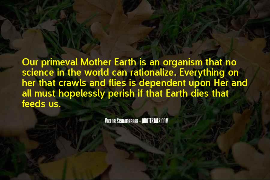 Quotes About Earth Day #135915