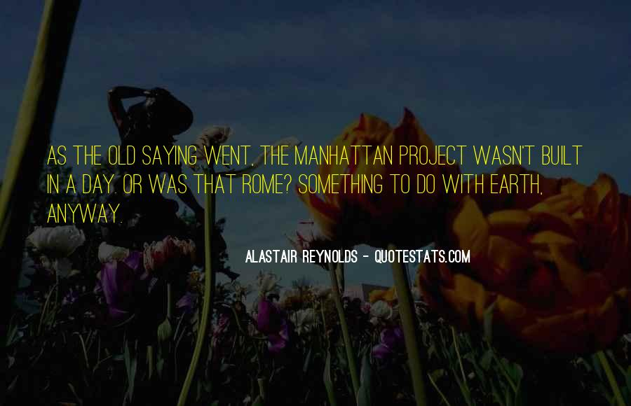 Quotes About Earth Day #139105