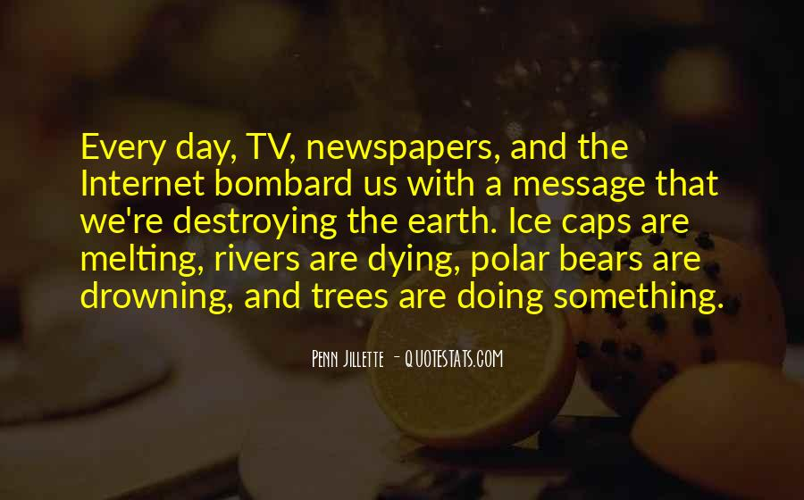 Quotes About Earth Day #149919