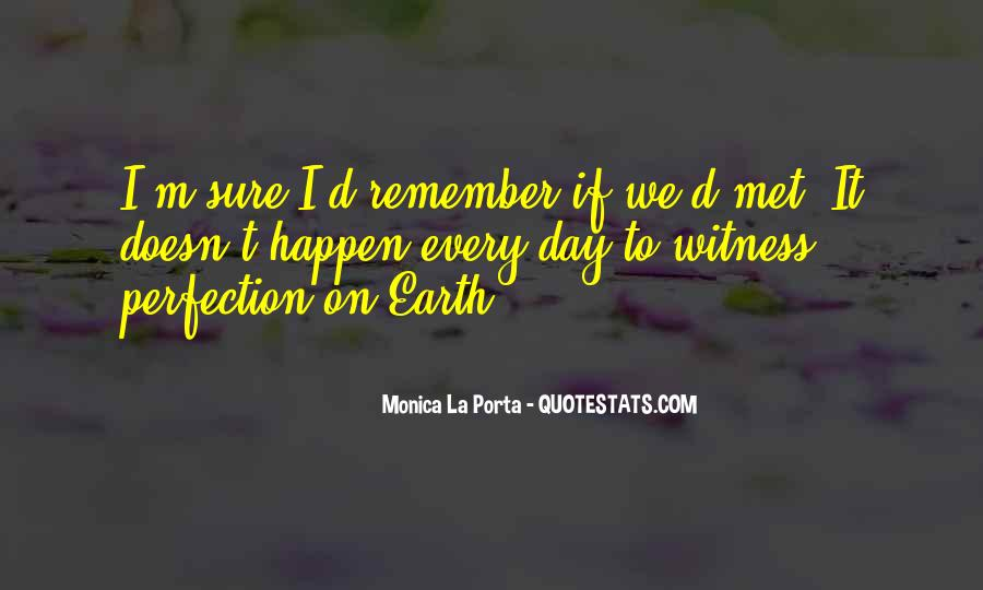 Quotes About Earth Day #232629