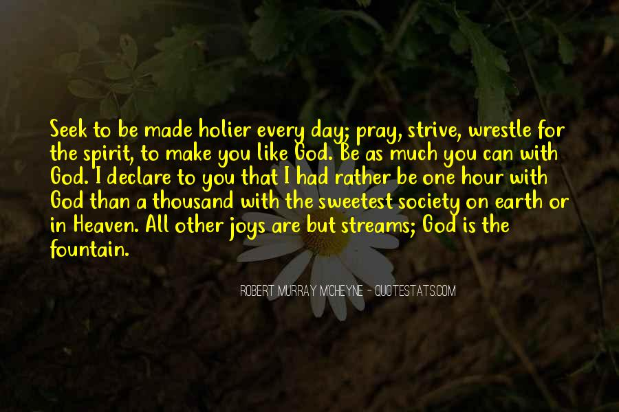 Quotes About Earth Day #236899