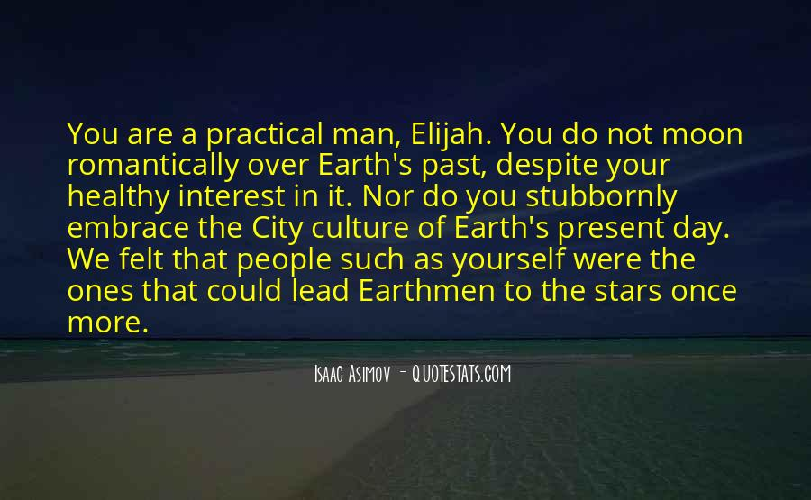 Quotes About Earth Day #255939