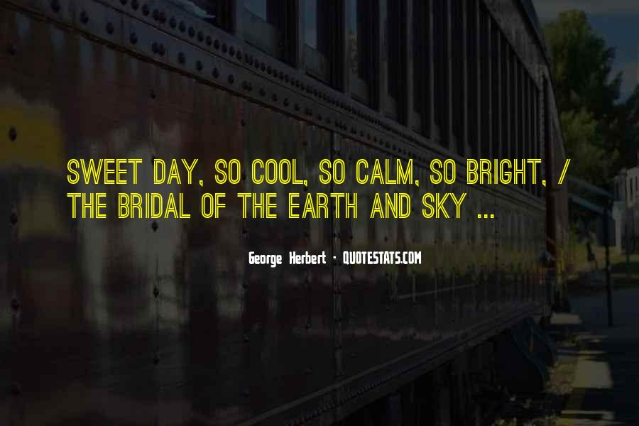 Quotes About Earth Day #264801