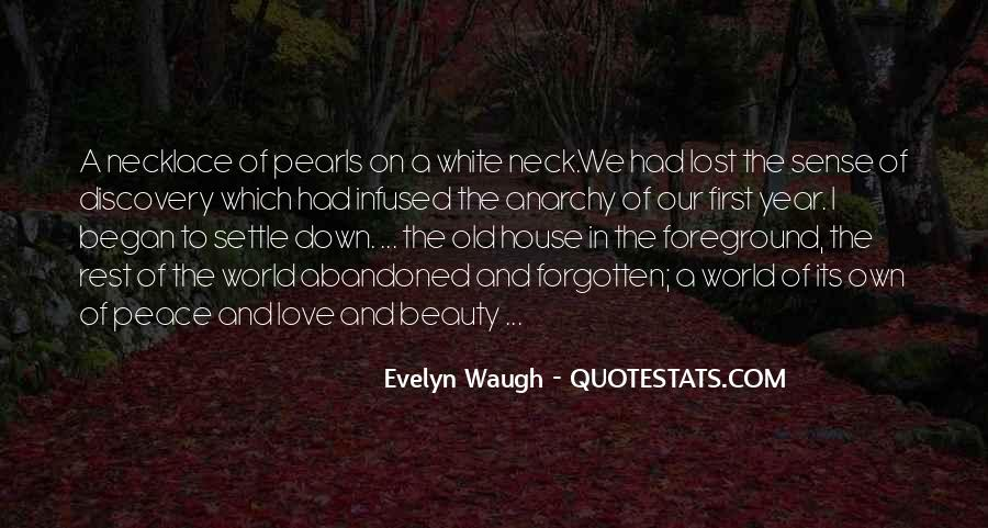 Quotes About The White House #10636
