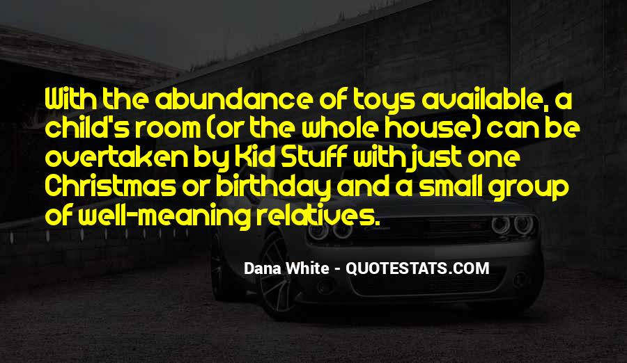 Quotes About The White House #194251
