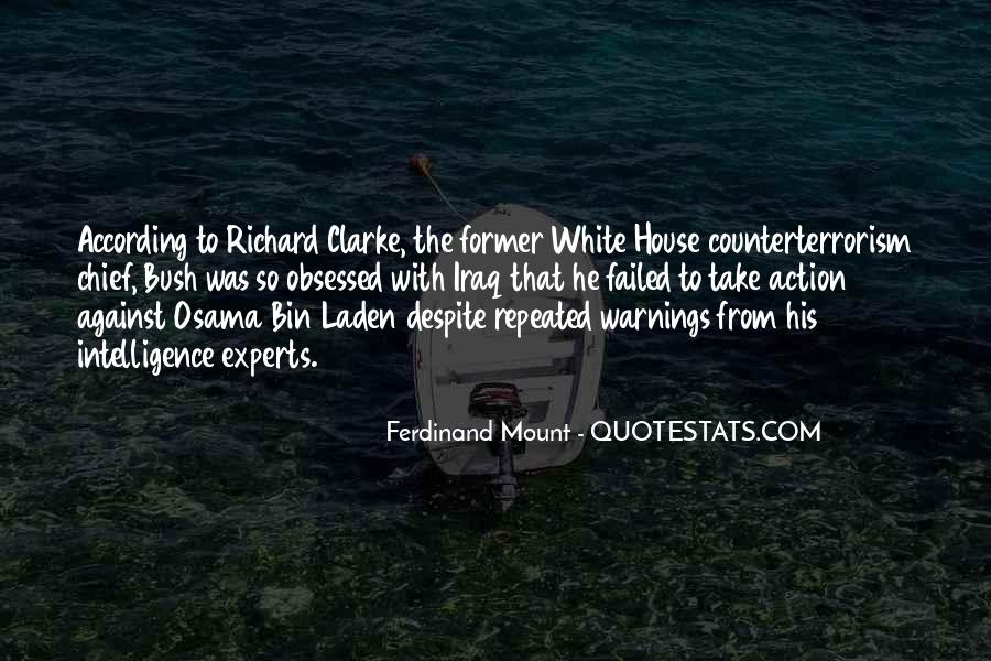 Quotes About The White House #54590