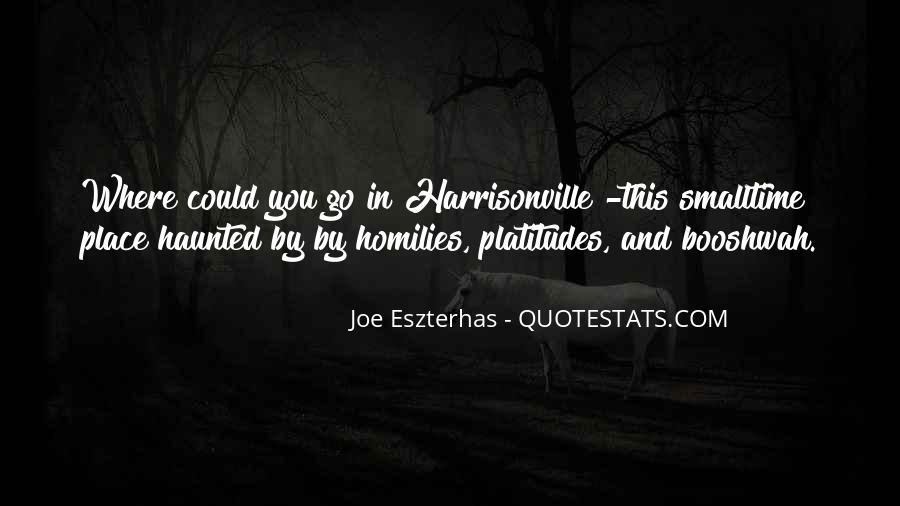 Quotes About Homilies #1183194
