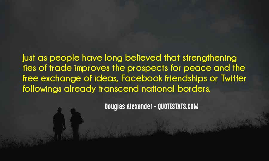 Quotes About Long Friendships #1733545