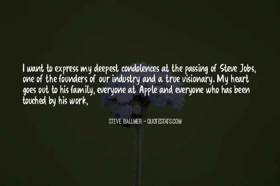 Quotes About Work Steve Jobs #1249404