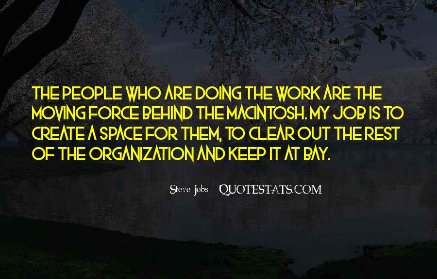 Quotes About Work Steve Jobs #1388275