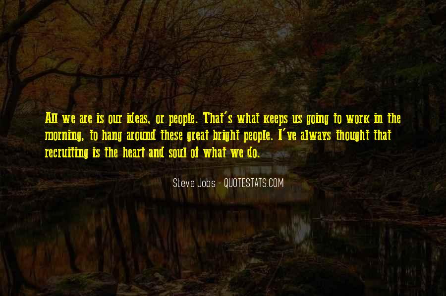Quotes About Work Steve Jobs #236121