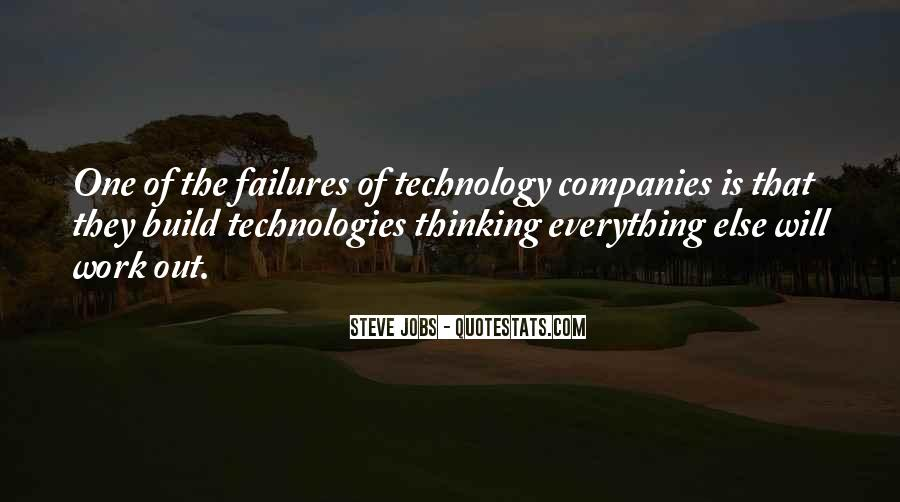 Quotes About Work Steve Jobs #300178