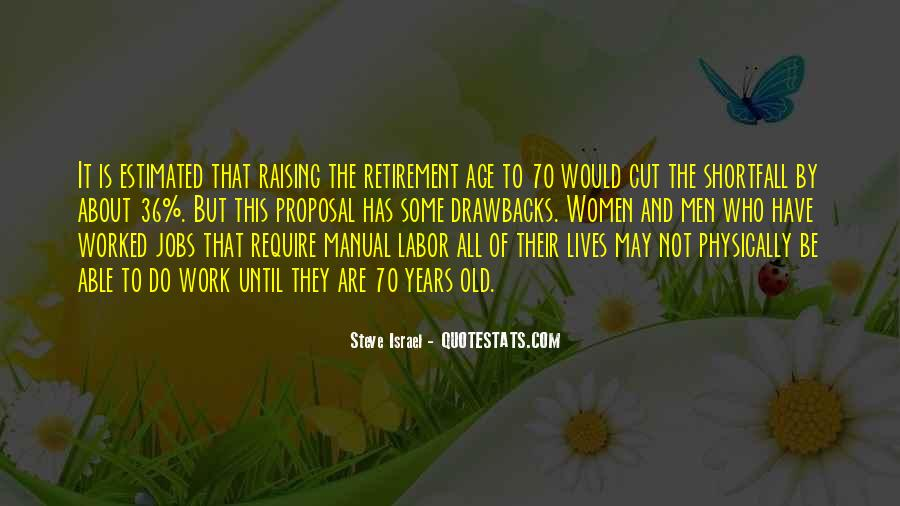 Quotes About Work Steve Jobs #375607