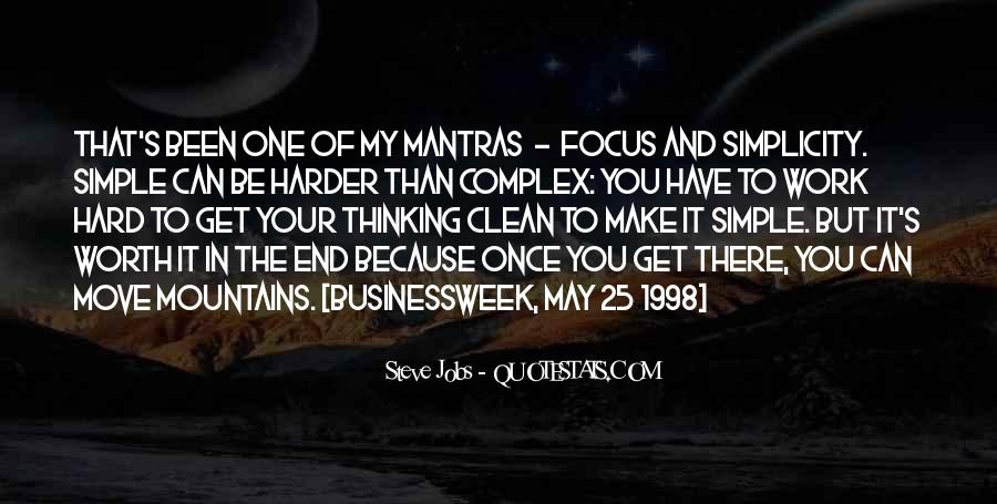 Quotes About Work Steve Jobs #441492