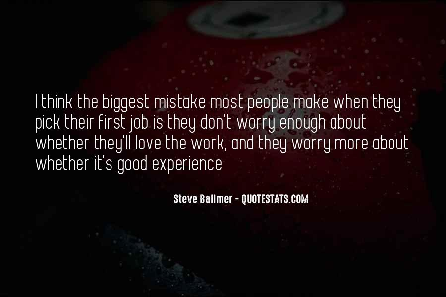 Quotes About Work Steve Jobs #44860