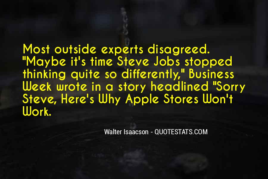 Quotes About Work Steve Jobs #519129