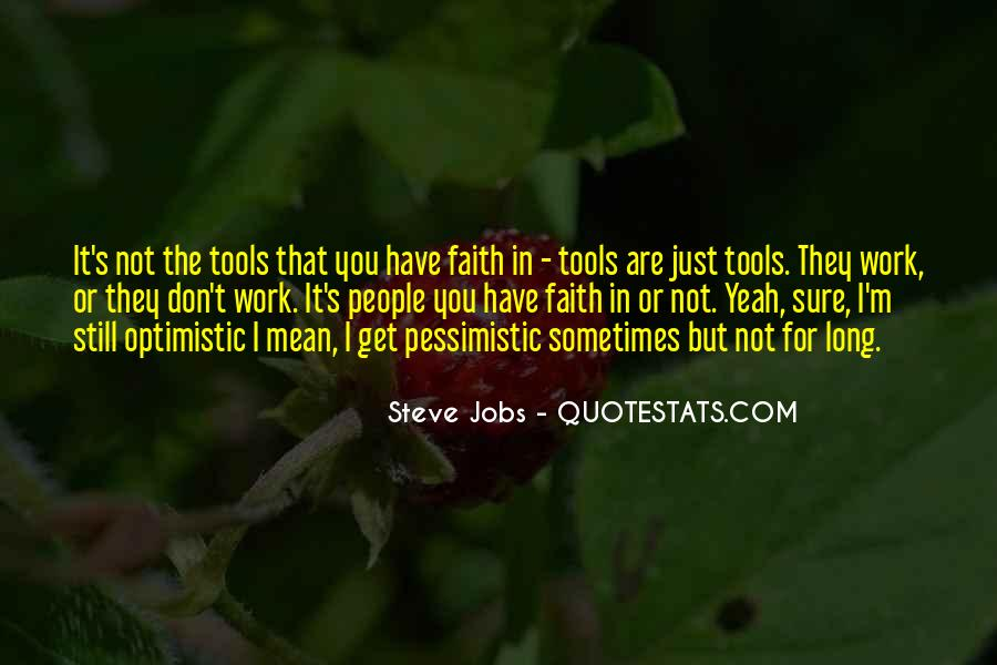 Quotes About Work Steve Jobs #569695